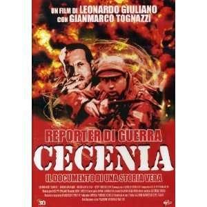 gianmarco tognazzi, hristo mutafciev, leonardo giuliano: Movies & TV