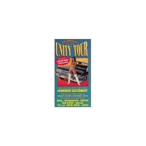 Low Rider 7: Unity Tour [VHS]: Lowrider Magazine: Movies & TV