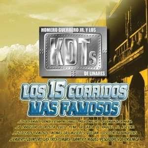 Los 15 Corridos Mas Famosos Jr. Homero Guerrero Music