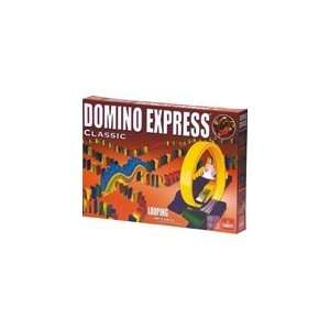 Domino Express Classic Game Toys & Games