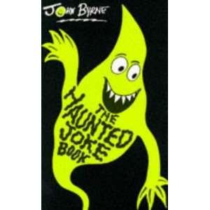 The Haunted Joke Book (9780552545051) John Byrne Books