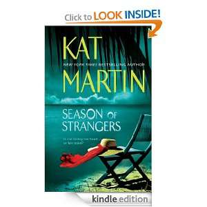Season Of Strangers Kat Martin  Kindle Store