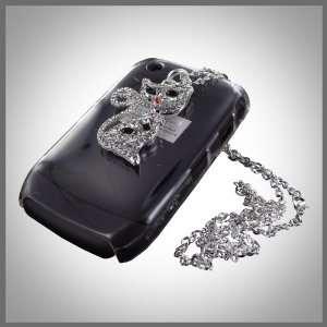 Sexy Kitty Cat Silver Diamonds Cristalina Xcellence
