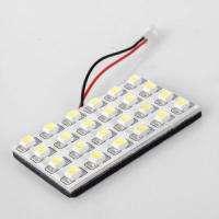 10 pcs BA15S 1156 1141 Dome bulb 24 1210 SMD LED Bulb,Warm White Light
