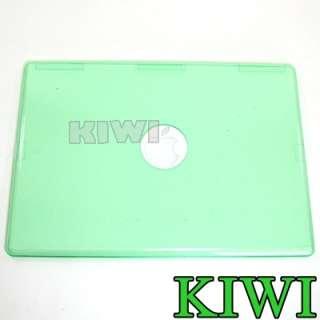 Crystal Hard Case cover for Old Macbook Regular A1181