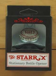 Stella Artois Bottle Cap Starr X Wall Mount Bottle Opener