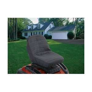 Medium Tractor Seat Cover Patio, Lawn & Garden