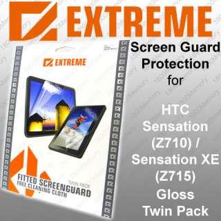 Case Mate Safe Skin Emerge Case for HTC Sensation Phone Z710 Cover