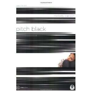 Pitch Black: Color Me Lost (True Colors Series #4