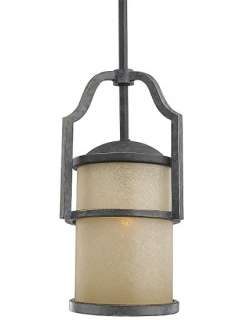 Roslyn Hanging Pendant Lighting Fixture Light 7 W