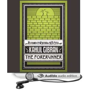 and Poems (Audible Audio Edition): Kahlil Gibran, Arthur Brown: Books