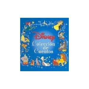 Disney Coleccion de cuentos Disney Storybook Collection