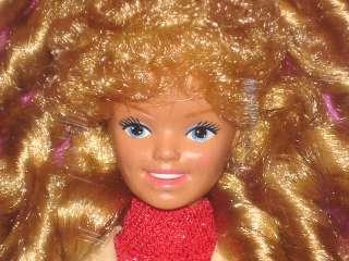 JEWEL SECRETS SKIPPER Barbie Doll Mattel 1986 NRFB