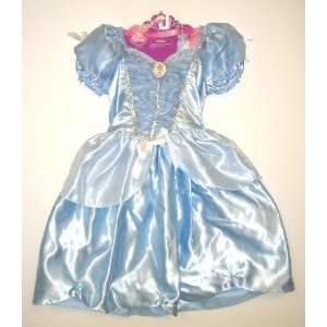 Disney Princess Cinderellas Fairytale Dress Toys & Games