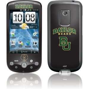 Baylor University Bears skin for HTC Hero (CDMA