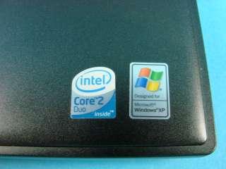 Dell Latitude D630 Laptop Notebook Core 2 Duo 2.6Ghz T7800 D 630 XP
