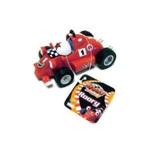 Roary The Racing Car Push Along Toys