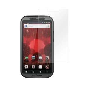 Clear LCD Screen Protector Cover Kit For Motorola Droid