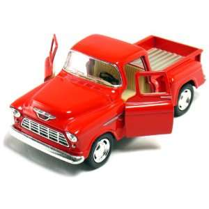 12 pcs in Box 5 1955 Chevy Stepside Pickup 132 Scale