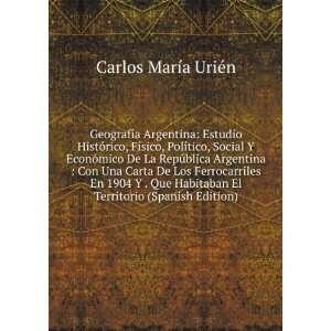 Argentina  Con Una Carta De Los Ferrocarriles En 1904 Y . Que