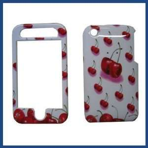 New Apple Iphone 3G/3GS Cherry Protective Case Protect Mobile
