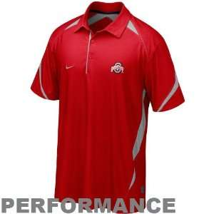 Polo golf shirts sports top cotton black athletics active for Ohio state golf shirt