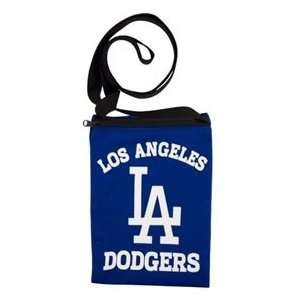 Los Angeles Dodgers Game Day Pouch