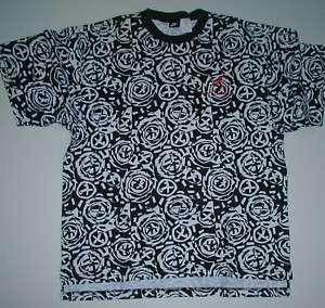 Nike vintage air jordan t shirt old school size XXL