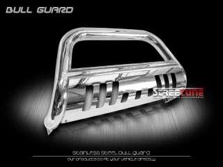 BAR(brush push bumper grill guard) 94 95 96 97 02 DODGE RAM C