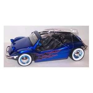 Jada Toys 1/24 Scale Diecast V dubs Meyers Manxter 2 + 2