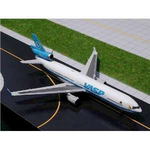 Gemini Jets VASP MD 11 Model Airplane: Everything Else