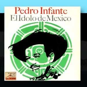79   EPs Collectors Allá En El Rancho Grande Pedro Infante Music
