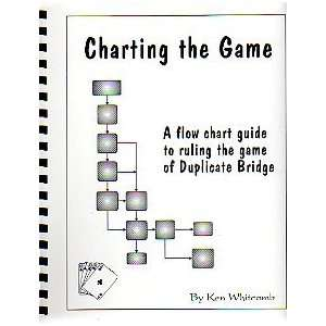 Charting the Game : A Flow Chart Guide to Ruling the Game