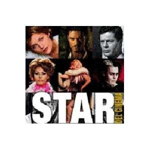 Star del cinema (9788854010239) V. Manferto De Fabianis Books