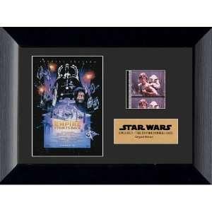 Star Wars Empire Strikes Back Movie Mini Cell Toys & Games