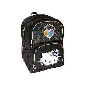 Hello Kitty Backpack   Rainbow