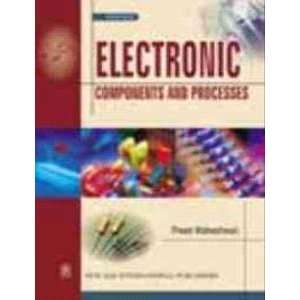 Components and Processes (9788122417944): Preeti Maheshwari: Books