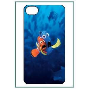 Finding Nemo Fish Cartoon Movie Cute Lovely Style Figure