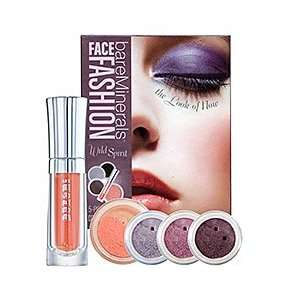 Bare Escentuals Face Fashion   The Look of Now ($55 Value) Face