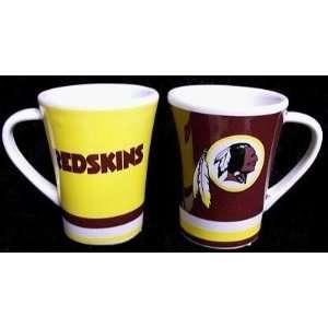 Washington Redskins Ceramic Shot Glass with Handle