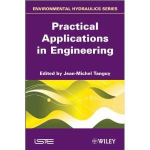 in Engineering (ISTE) (9781848211568) Jean Michel Tanguy Books