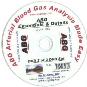 of of ABG DVD DP2.10 (UK Edition) PAL: Dr Anup, R Joshi: Movies & TV