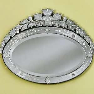 Lea Large Wall Mirror