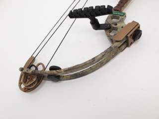 Fred Bear TRX 32 Compound Bow RH 29/70