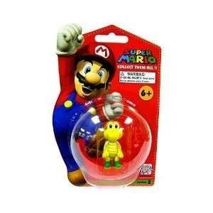 Super Mario Bros Super Mario Brothers Master Replicas 3