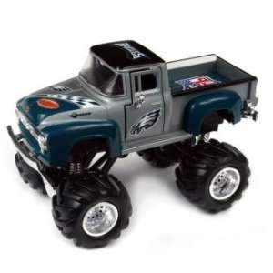 UD NFL 56 Ford Monster Truck Philadelphia Eagles Sports