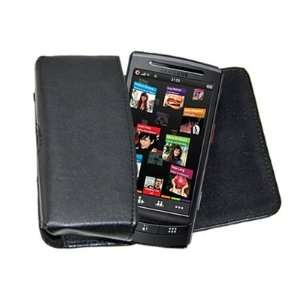 iTALKonline Side Pouch Case with Belt Loop for Samsung H1