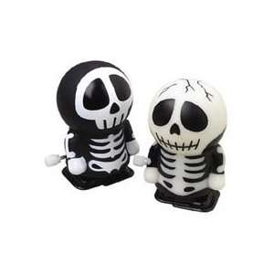 Wind up Walking Skeleton: Toys & Games