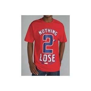 DGK Nothing 2 Lose T Shirt   Mens