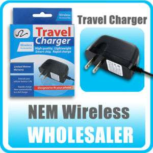 25 Wholesale Home Travel Micro USB Charger V8 V9 Droid